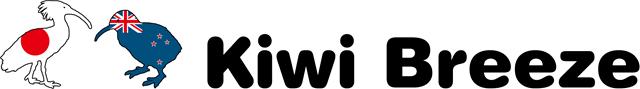 Kiwi Breeze | キウイ・ブリーズ