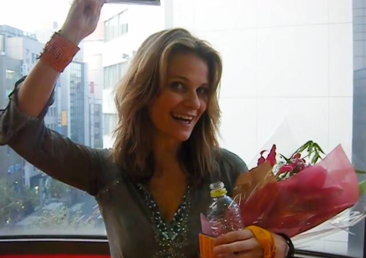 Jackie Bristow