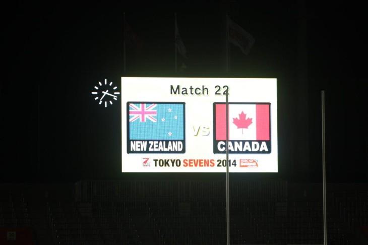 vsカナダ (1)