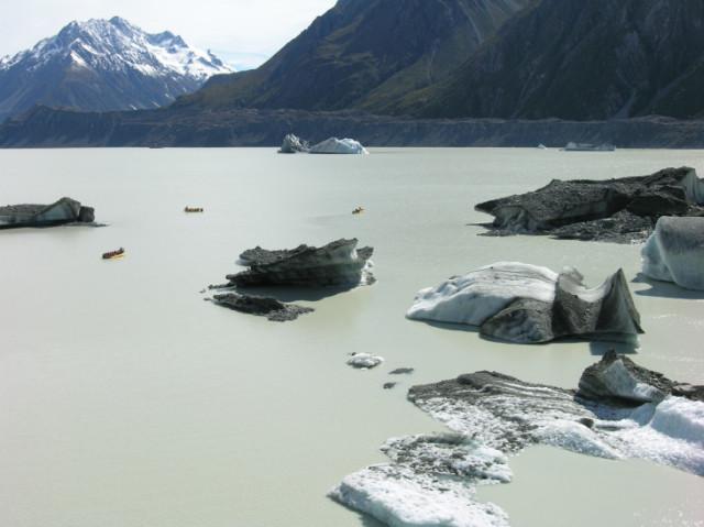 氷河エキスプロラー