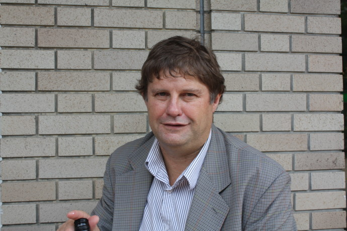 Simon Matthews