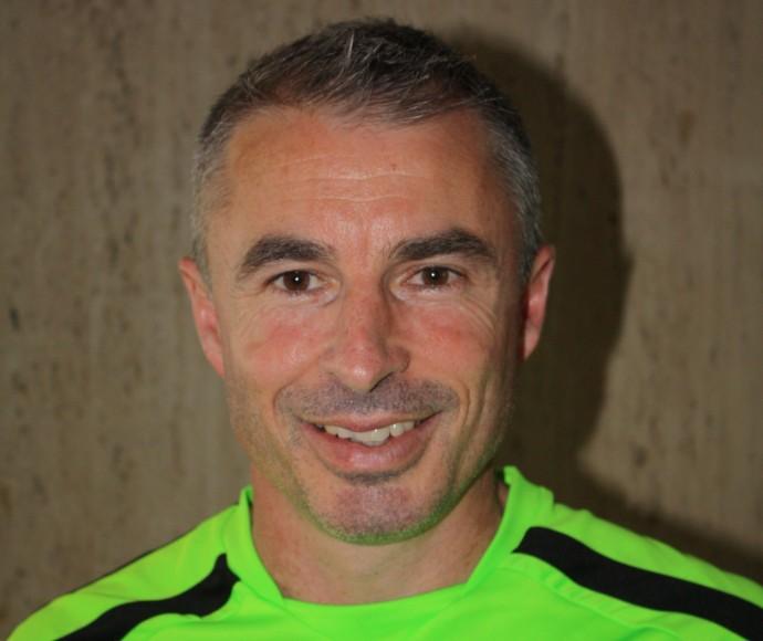 Aaron McFarland