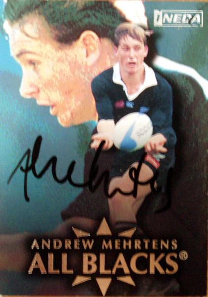 Andrew Mehrtens