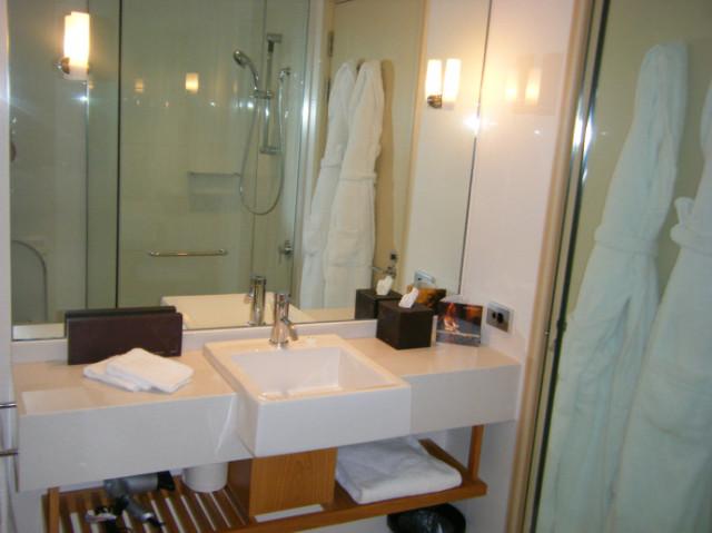スカイシティーグランドホテル