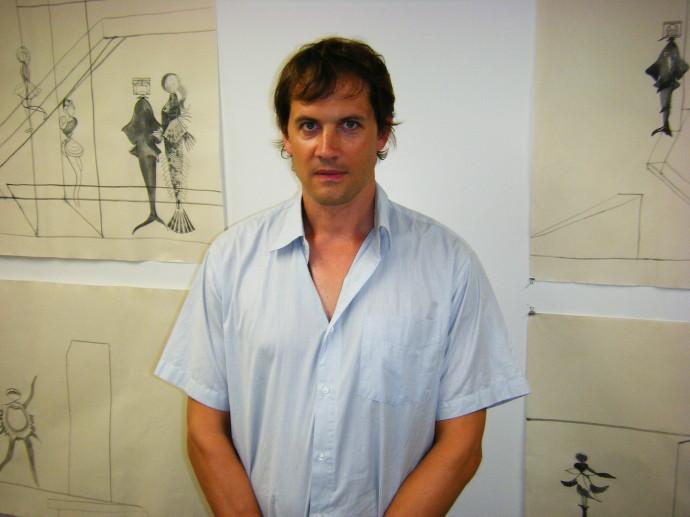 Julian Hooper