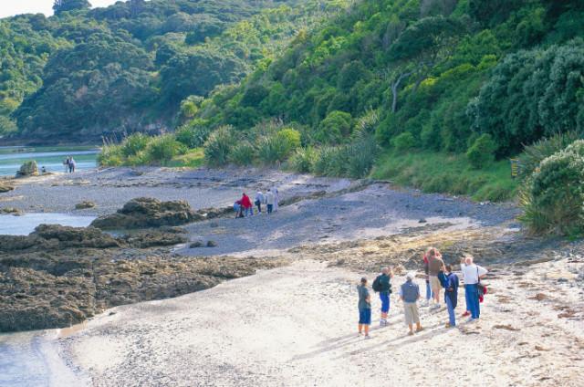 ティリティリマタンギ島