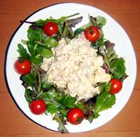 NZ産 アボカドチーズサラダ