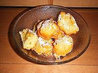 NZ産キウイドーナツ