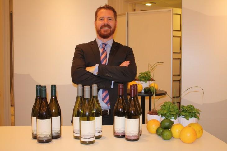 グランド ワイン テイスティング2014