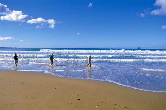 World's 100 Best Beaches