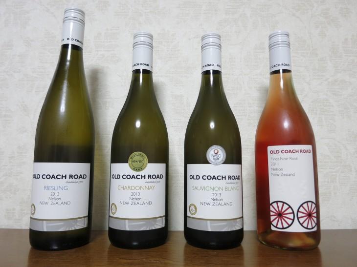 Breeze Shop × Seifried (ニュージーランド産ワイン)