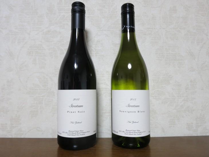 Breeze Shop × SHERWOOD ESTATE (ニュージーランド産ワイン)