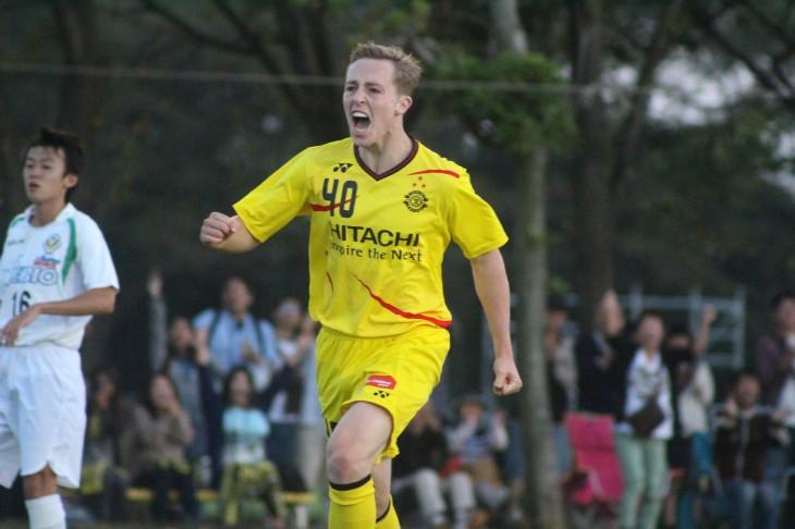 高円宮杯U-18サッカーリーグ2014 柏レイソルU-18 vs東京ヴェルディユース