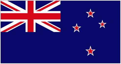 ニュージーランド 国旗変更!?