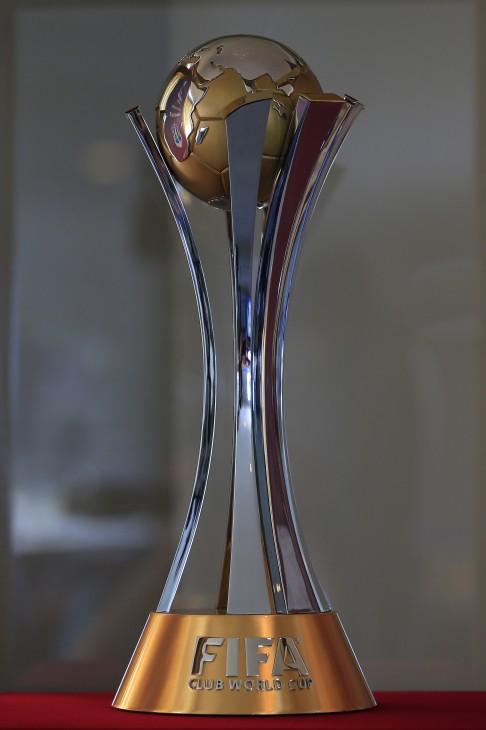 FIFAクラブW杯 モロッコ 2014 × オークランド・シティFC