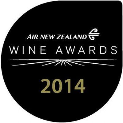 エアー・ニュージーランドワインアワード 2014