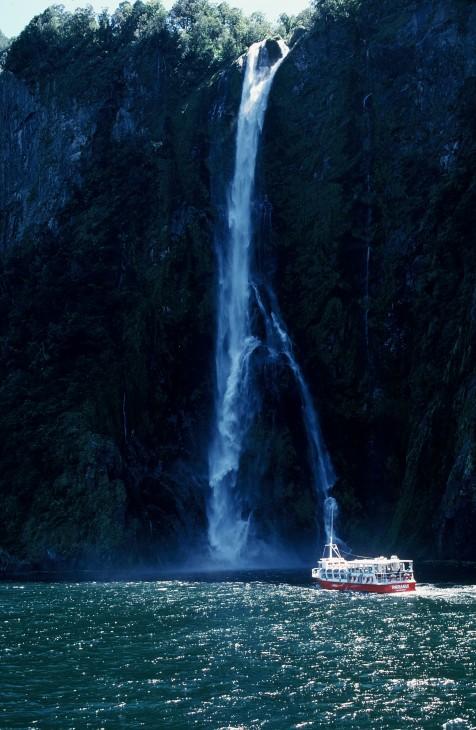 スターリン滝