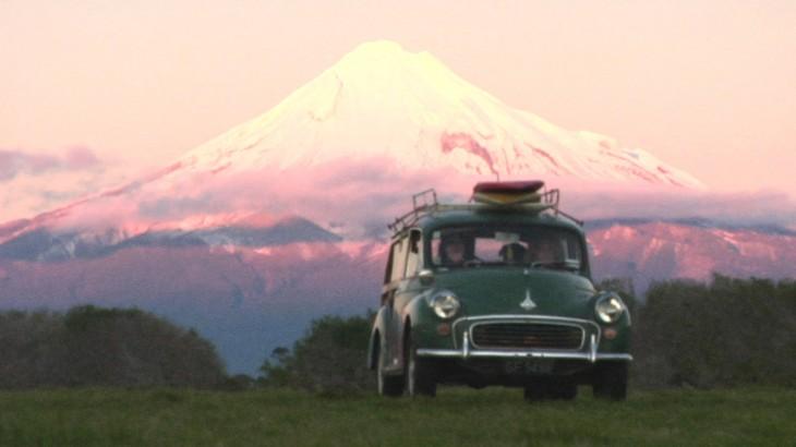 ラスト・パラダイス~アドレナリンを追い続けた ニュージーランドの冒険者たち~