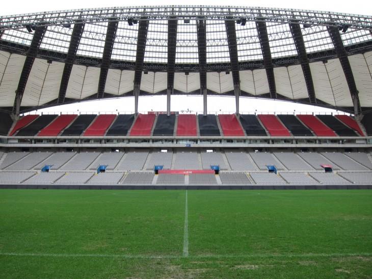 サッカー韓国代表VS サッカーニュージーランド代表 速報