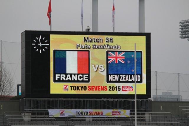 NZ vs フランス  (2)