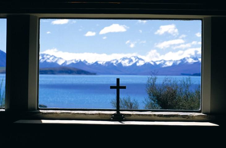 """H.I.S.×ニュージーランド航空×Couples 世界の""""ここ""""でプロポーズされたい&したい!ニュージーランド・テカポ湖 第1位!"""