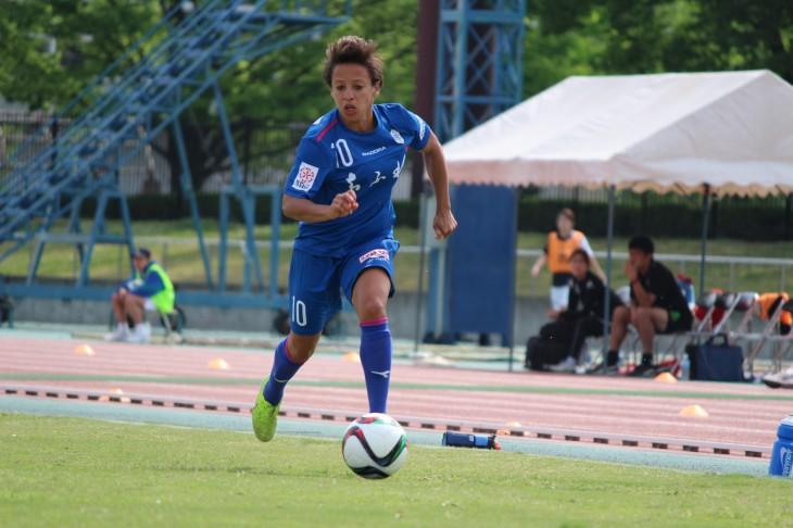 ASエルフェン埼玉VS 伊賀FCくノー レポート
