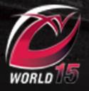 ラグビー日本代表 vs 世界選抜 WorldXV