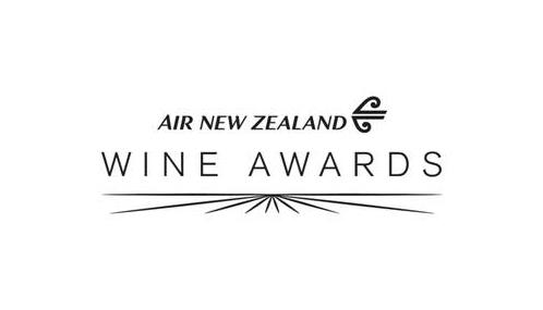 エアーニュージーランドワインアワード2015 × ゴールドメダル