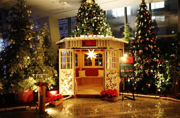 Merry Christmas 2015 !