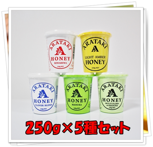 アラタキハニー × 楽天スーパーセール