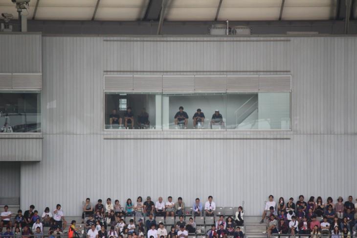 J1リーグ 1stステージ 第14節  FC東京 vs ガンバ大阪 レポート