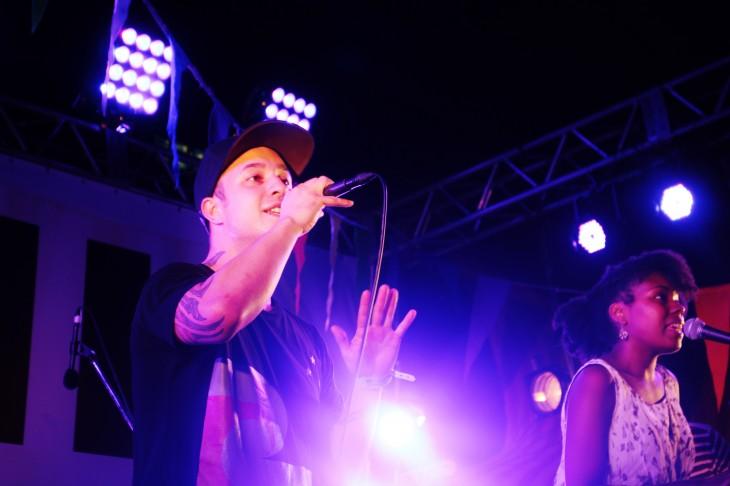 AWA 日本滞在4日目 2016年8月7日 Pacific Roots FEST 2016