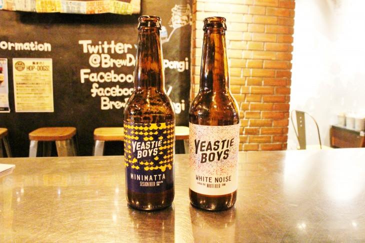 ニュージーランドビール 試飲会!