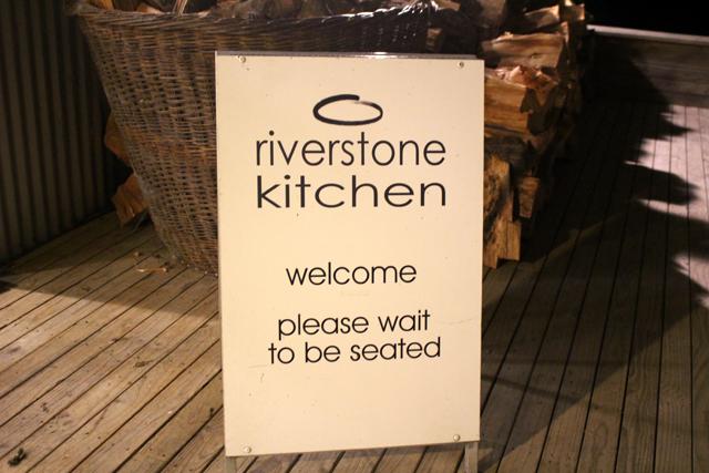 セントラルオタゴにある人気のレストラン「River Stone Kitchin」レポート