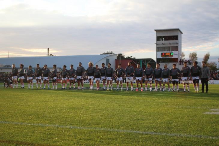 ニュージーランドの人たちにとっての大切な文化、ラグビー観戦