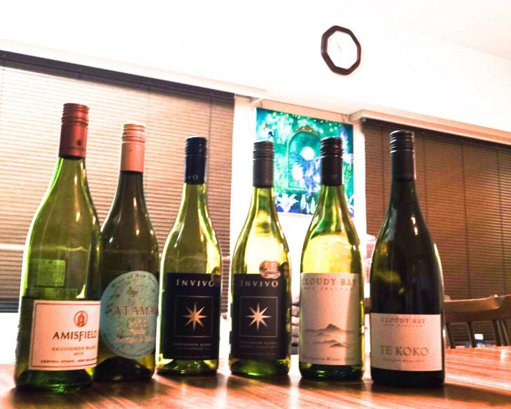 初夏のニュージーランドワイン開催報告