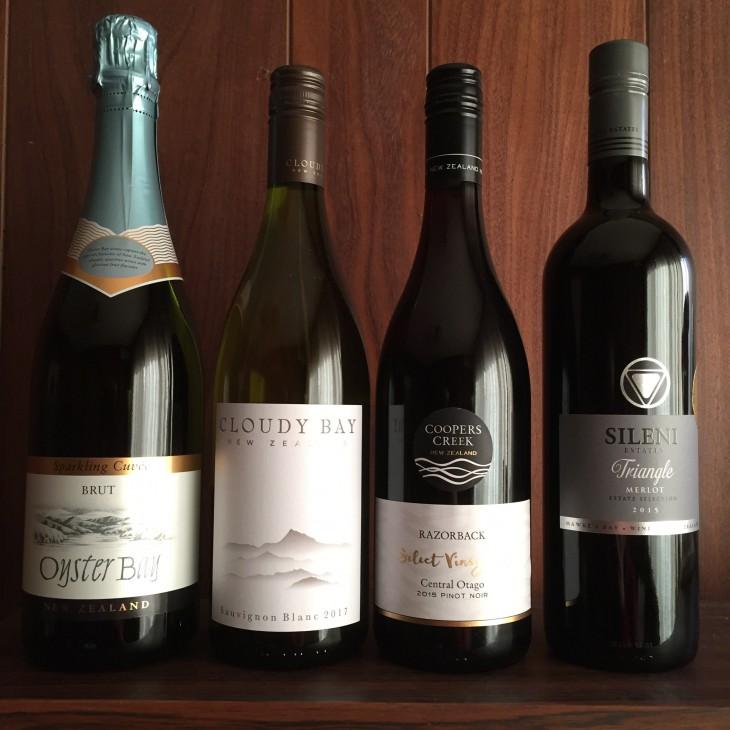 京都でニュージーランドワイン会を開催させていただきました!