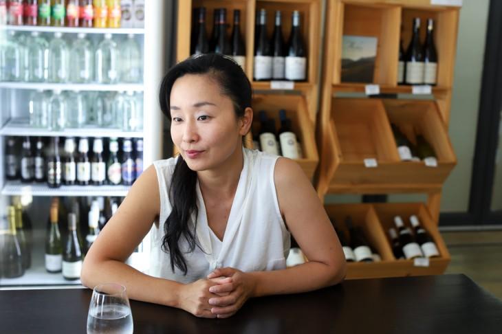 オークランドで活躍する日本人、野村祥恵さんを取材させていただきました。