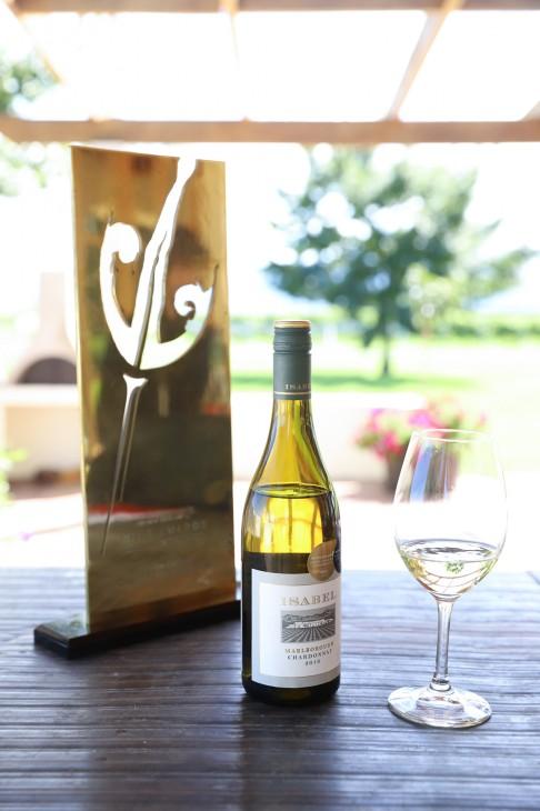 2017年度 エアーニュージーランド・ワインアワード 受賞ワイナリー 「イザベル・エステート」 取材レポート