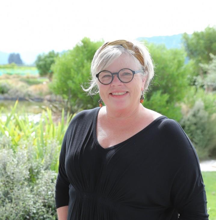Jane Forrest-Waghorn