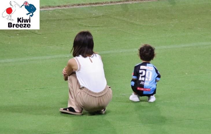 2018年9月9日(日)に味の素スタジアムで行われた川崎フロンターレ vs ...