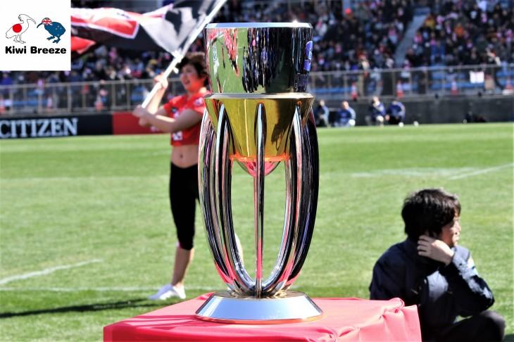 スーパーラグビー 2019 サンウルブズ vs ワラターズ レポート