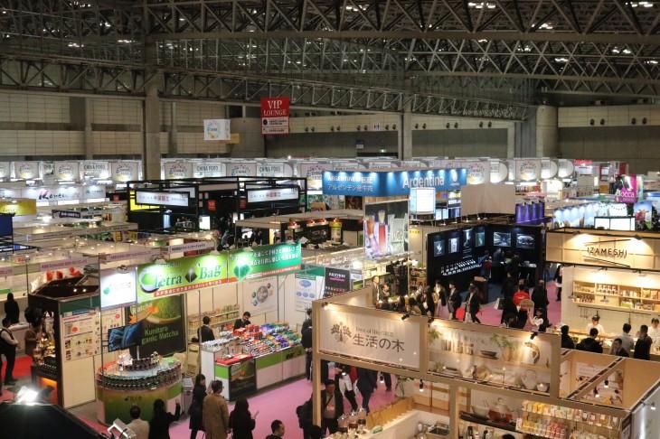 FOODEX JAPAN 2019 & 第6回 サクラアワード授賞式 レポート