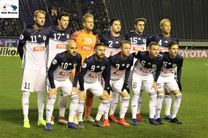 AFCチャンピオンズリーグ グループステージ MD2  サンフレッチェ広島 vs メルボルン・ビクトリー レポート