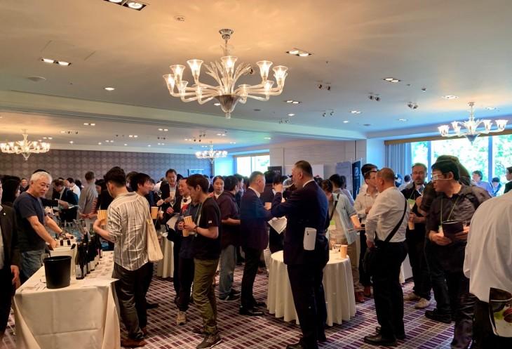 ニュージーランドワイン試飲会2019 レポート